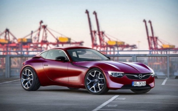 Opel Flavor from the Future  13