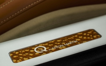 Q by Aston Martin Collection 18