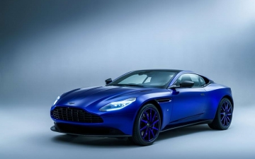 Q by Aston Martin Collection 19