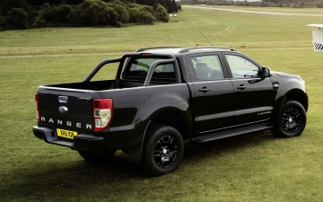 Ranger Black edition 10