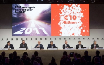 SEAT Annual Conference 21