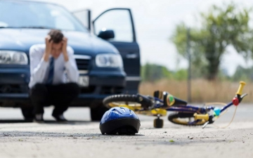 Traffic accidents in Europe 11