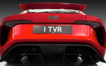 TVR Griffith 20