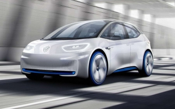Volkswagen  electric ID 10