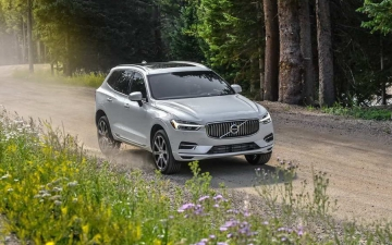 Volvo XC60 car of the year 12
