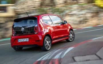 VW up! GTI Engine of the Year 2018 13