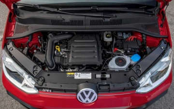 VW up! GTI Engine of the Year 2018 14