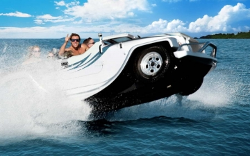 Watercar Panther 22