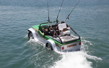 Watercar Panther 28