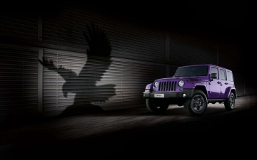 Wrangler NightEagle 10