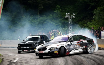 Drift king of Europe 12