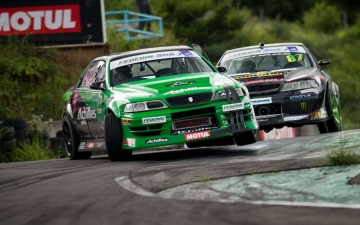 Drift king of Europe 22