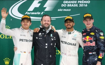 F1 Grand Prix Interlagos (1)
