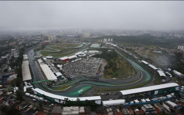 F1 Grand Prix Interlagos (3)