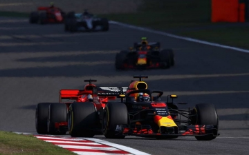 F1 GP Spain Preview 16