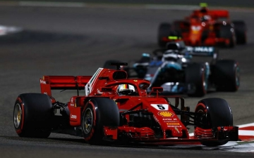 F1 GP Spain Preview 17