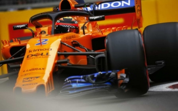F1 Preview GP Austria 11