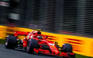 F1 Preview GP Austria 13