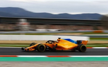 F1 Preview GP Austria 16