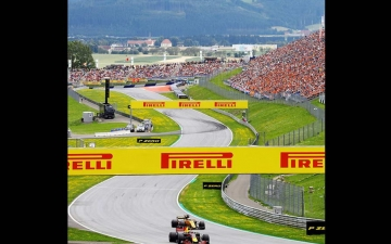 F1 Preview GP Austria 18