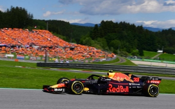F1 Review GP Austria 02
