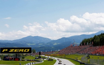 F1 Review GP Austria 04