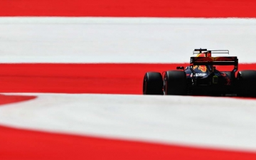 F1 Review GP Austria 05