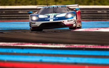 Ford GT Le Mans 11
