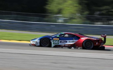 Ford GT Le Mans 14