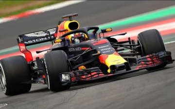 F1 Pirelli GP Spain Review 03