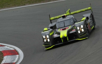 Nissan Powered ByKOLLES 14