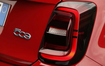 24_New Fiat 500 (RED)