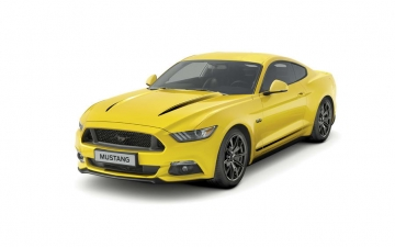 Ford Mustang 03