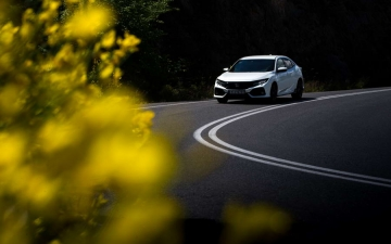HONDA CIVIC Action 27