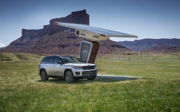 5_All-new 2022 Jeep® Grand Cherokee Trailhawk 4xe