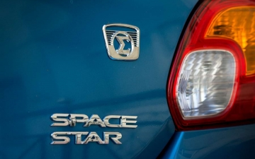 Mitsubishi Space Star 21