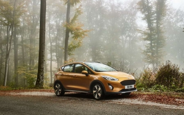 Neo FORD FIESTA 10