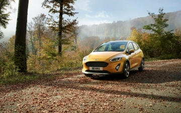 Neo FORD FIESTA 11