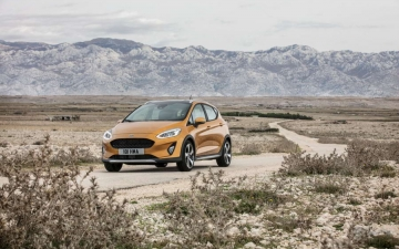 Neo FORD FIESTA 12