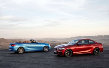 New BMW Series 2 11