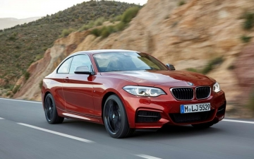 New BMW Series 2 15