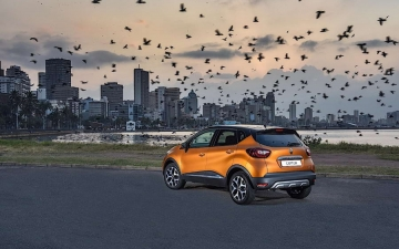 New Renault Captur 11