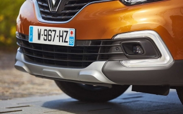 New Renault Captur 25