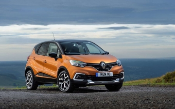 New Renault Captur 26