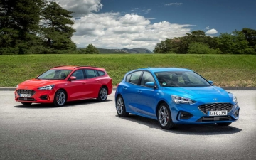 New Ford Focus  11