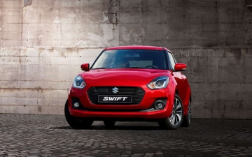 Suzuki Swift 17
