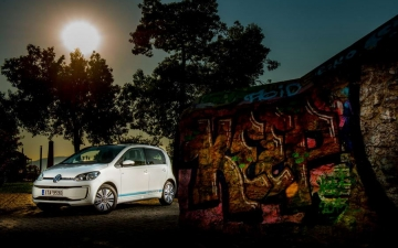 VW e Up by Protergia 13