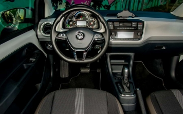 VW e Up by Protergia 20