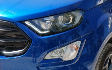 Ford Ecosport ST- Line 2WD 17