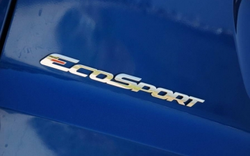 Ford Ecosport ST- Line 2WD 18